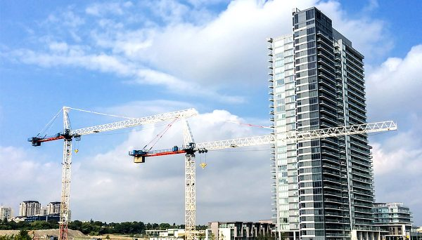 New Condo Developments By LJM Developments