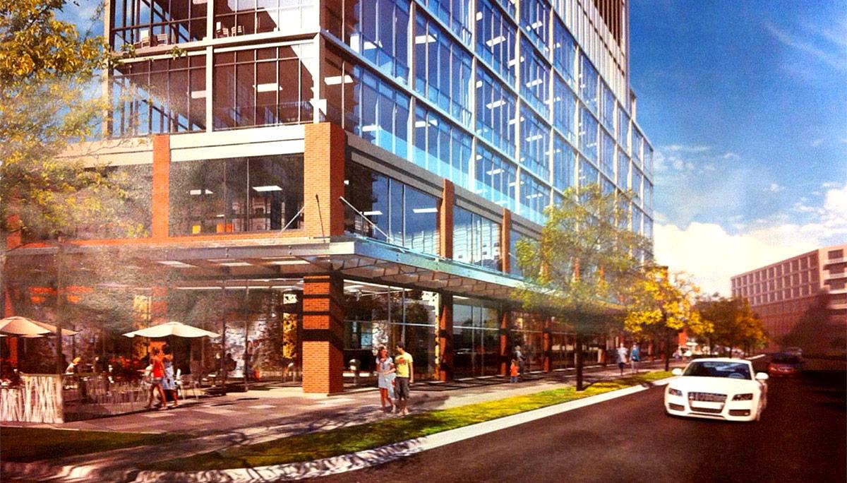 New Condominium Project in Liberty Village Neighbourhood