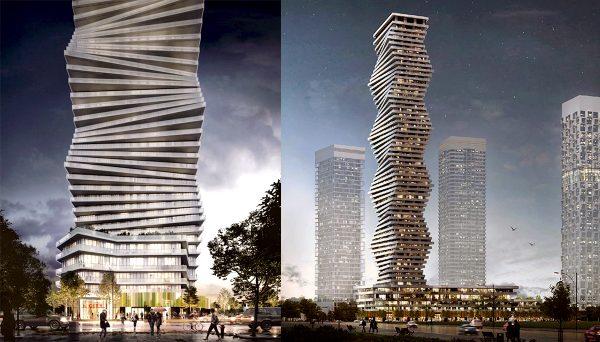 M City Condos Phase 2