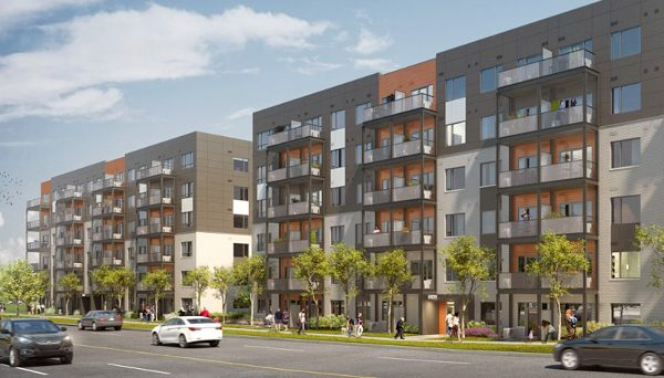 New Condos Near Markham and Sheppard Intersection