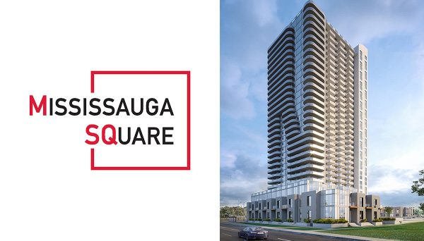 Mississauga Square Condos