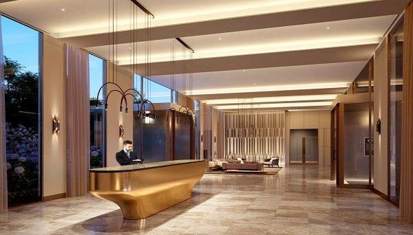 Mobilio Lobby
