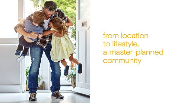 Oakvillage master-planned community