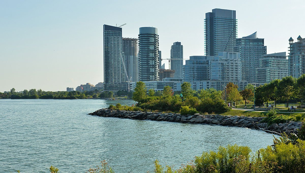 New Toronto Neighbourhood