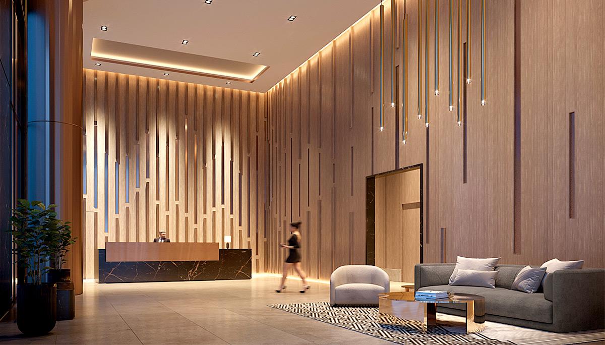 New 47-storey high-rise condominium development