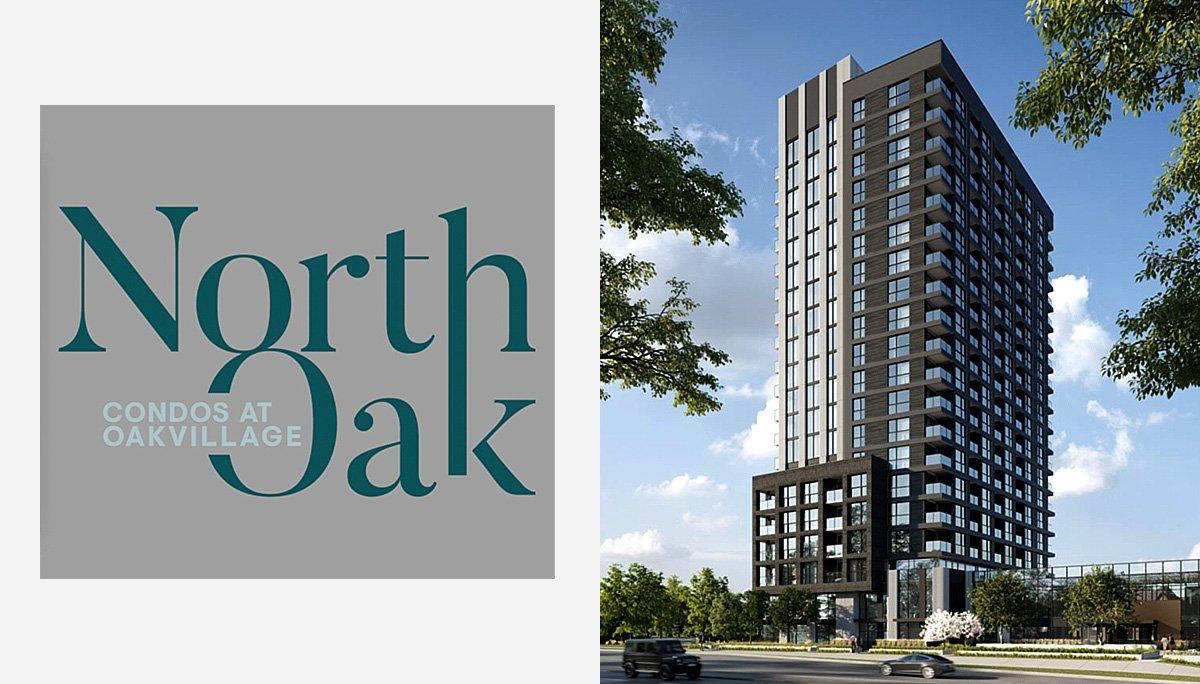 North Oak Condos