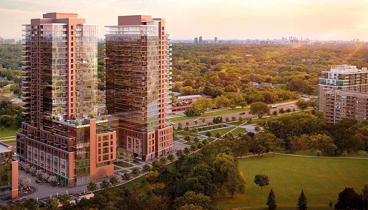 New Condominium Development in Humber Heights - Westmount Neighbourhood