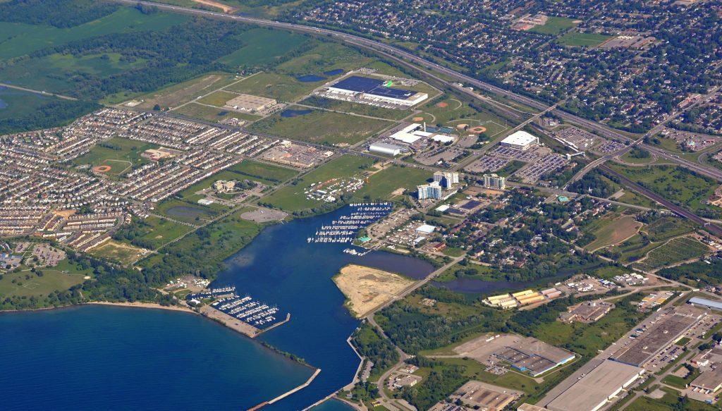 New Condo Developments in Oshawa city, Ontario
