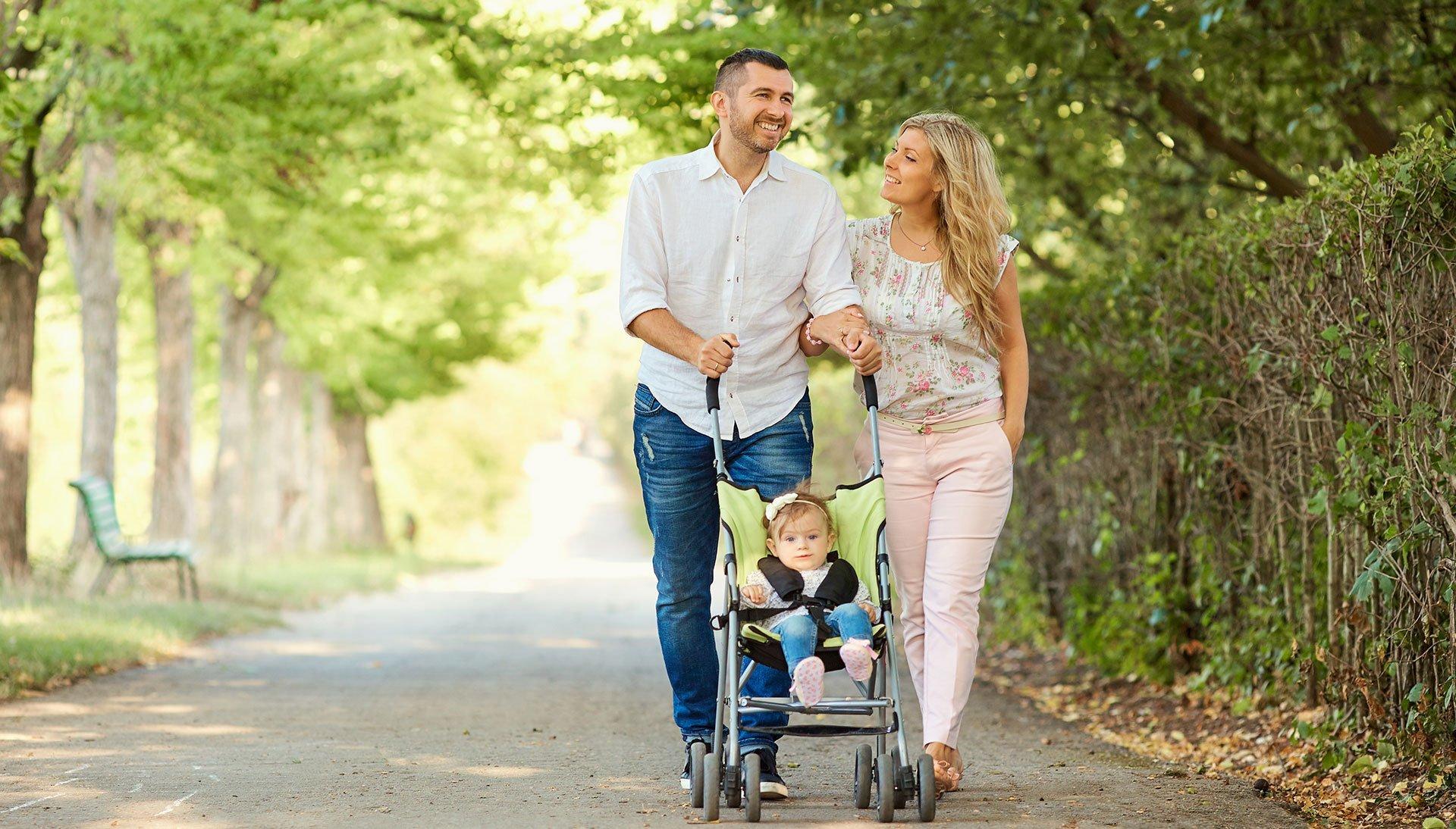 Family Life style in Oshawa