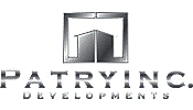 Patry Inc. Developments