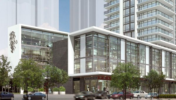 New Condo project at 19 Hollywood Ave, North York, ON M2N