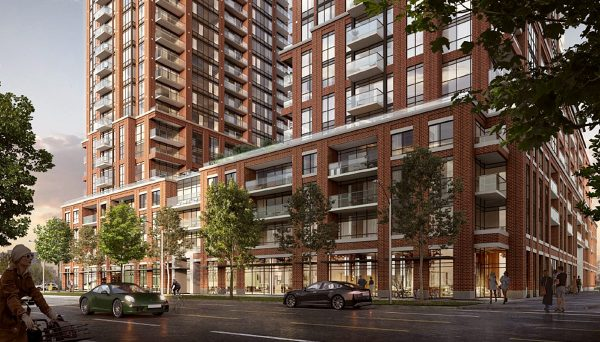 New Condo Development at 3260 Sheppard Ave E, Scarborough, ON M1T 3K1