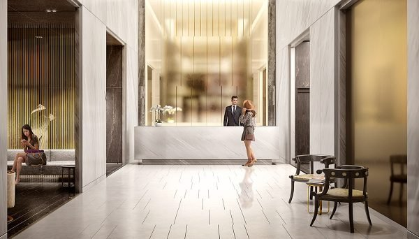 Condo Project at 319 Jarvis St, Toronto, ON, M5B 2C2