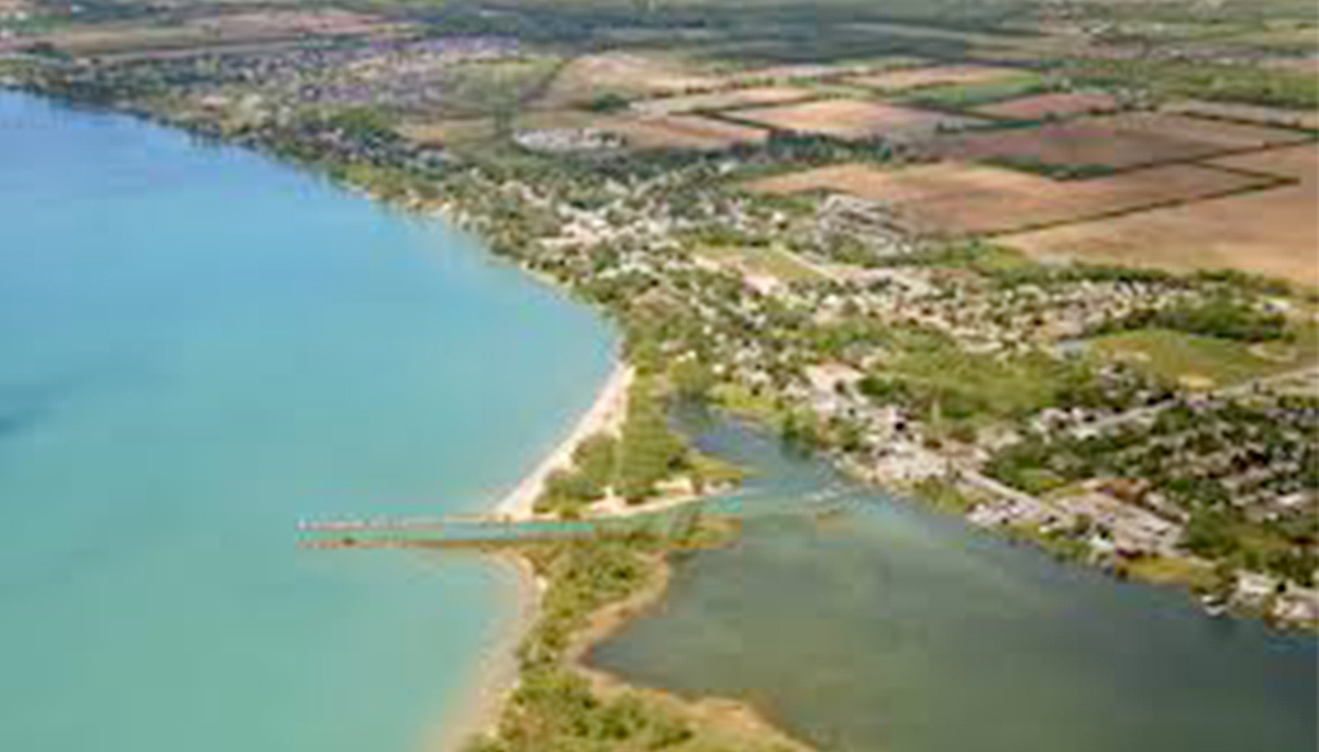 Prince Edward County is a bountiful island located in Southern Ontario