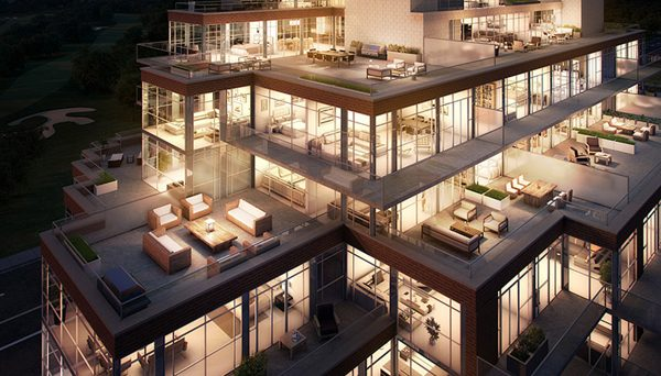 New Condo project at 1350 Kingston Rd, Scarborough, ON M1N 1C8