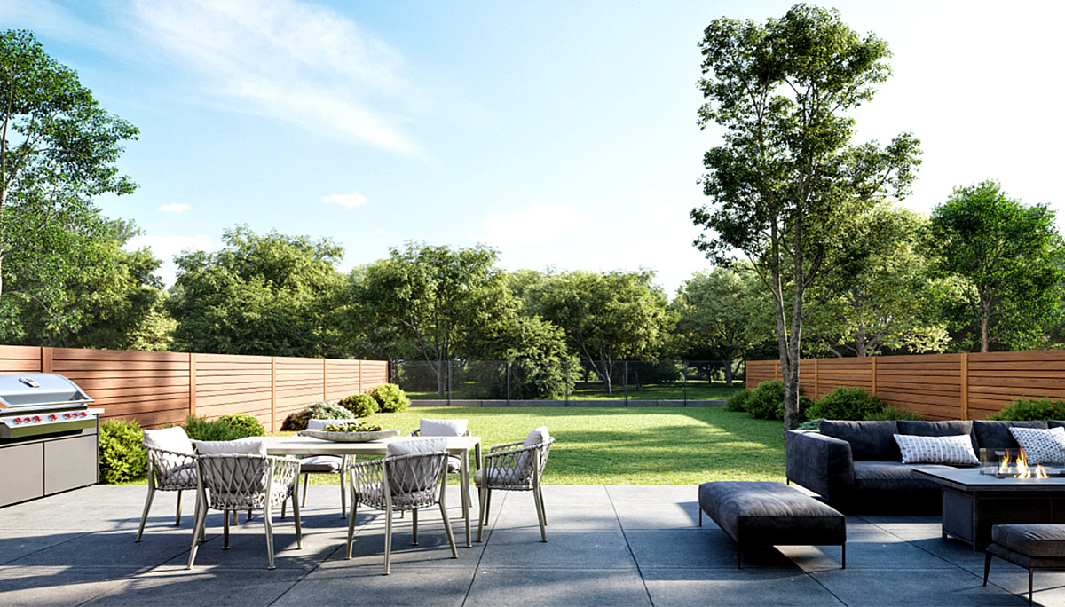New Townhome Development at 214 Keewatin Ave, Toronto, ON M4P 1Z8