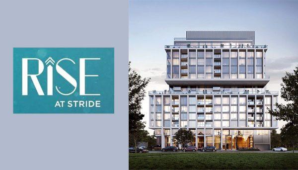 Rise at Stride Condos
