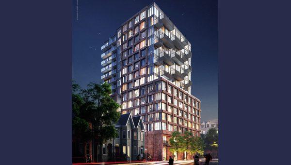 520 Richmond St West, Toronto, ON M5V 1Y4