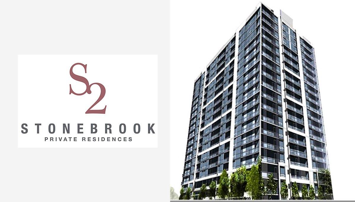 S2 At Stonebrook