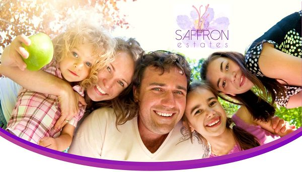 Saffron Estates