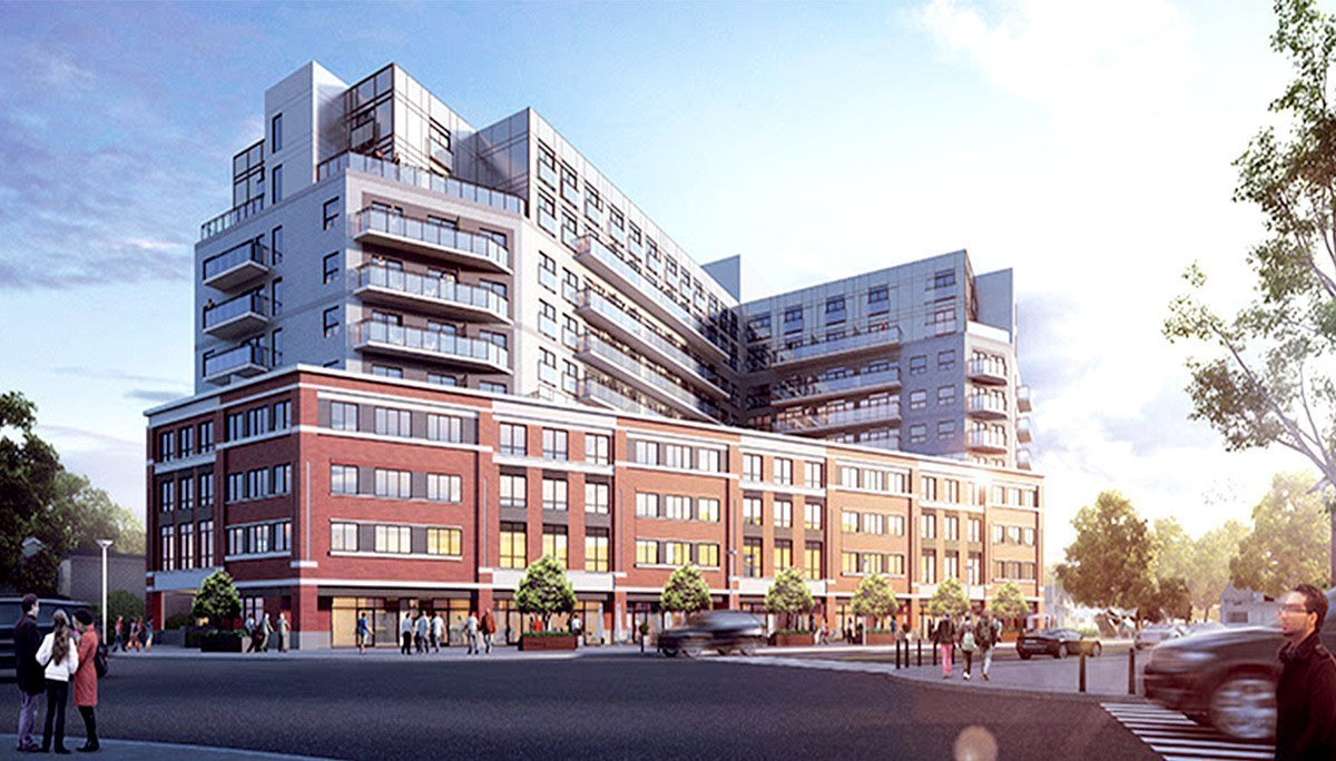 New Condo Project at 652 Princess St, Kingston, ON K7L 1E5