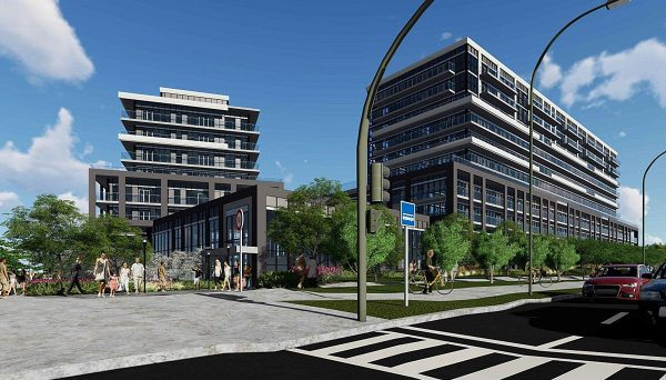 New Condo Project at Keele St & Wilson Ave, North York, ON