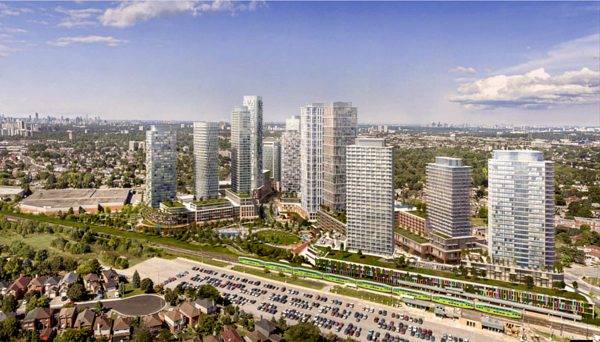 Scarborough Junction Master-Planned Community