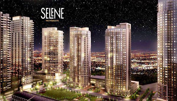 Selene at Metrogate Condos