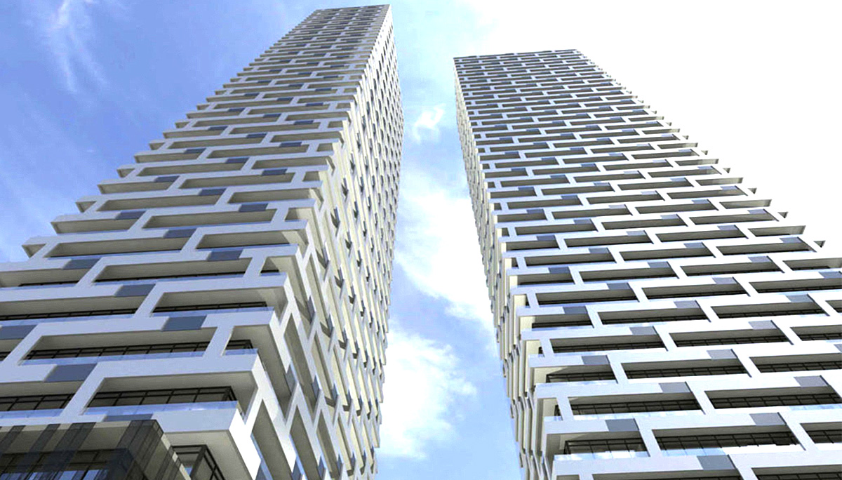 Condo Life Style at 65 Broadway Ave, Toronto, ON M4P 1T9