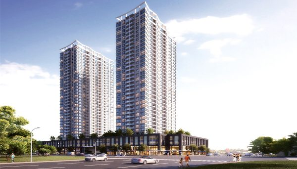 SmartCentres Pickering Master-Planned Community