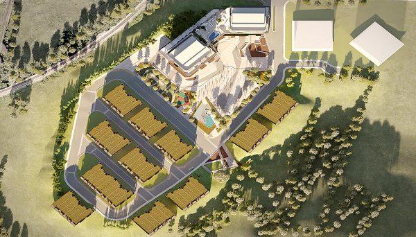 SXSW South Woodbridge Master-Planned Community