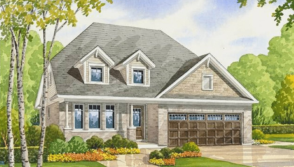 New Homes For Sale Kitchener Waterloo