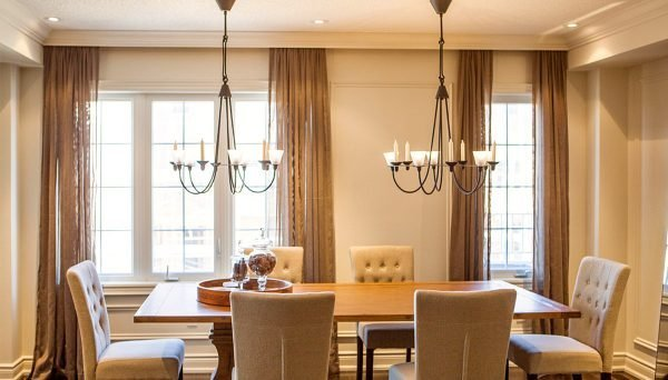 luxury designer townhomes by Sundance Homes