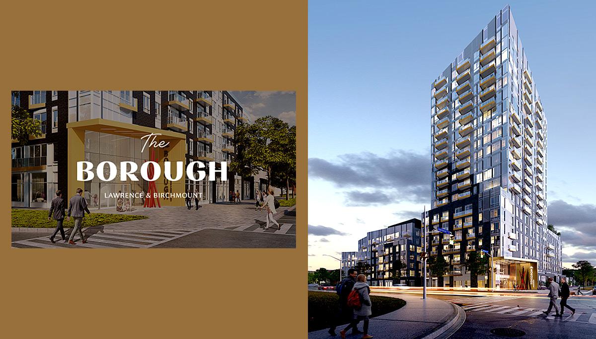 Image result for borough condos