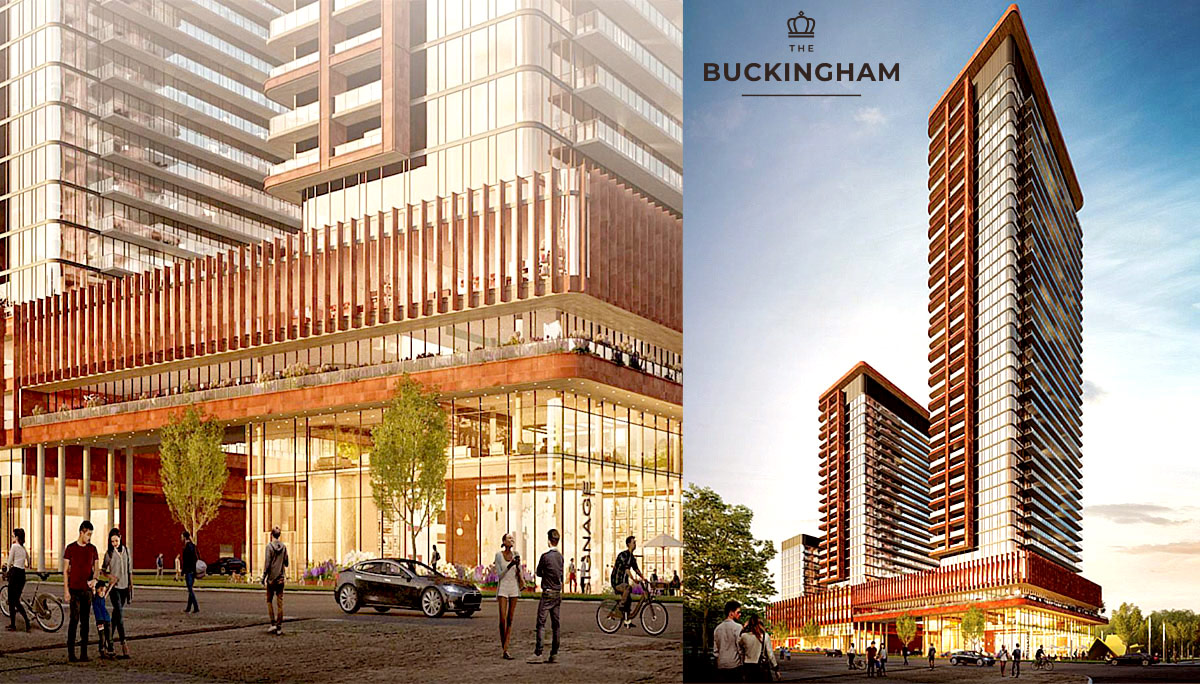 The Buckingham Condos