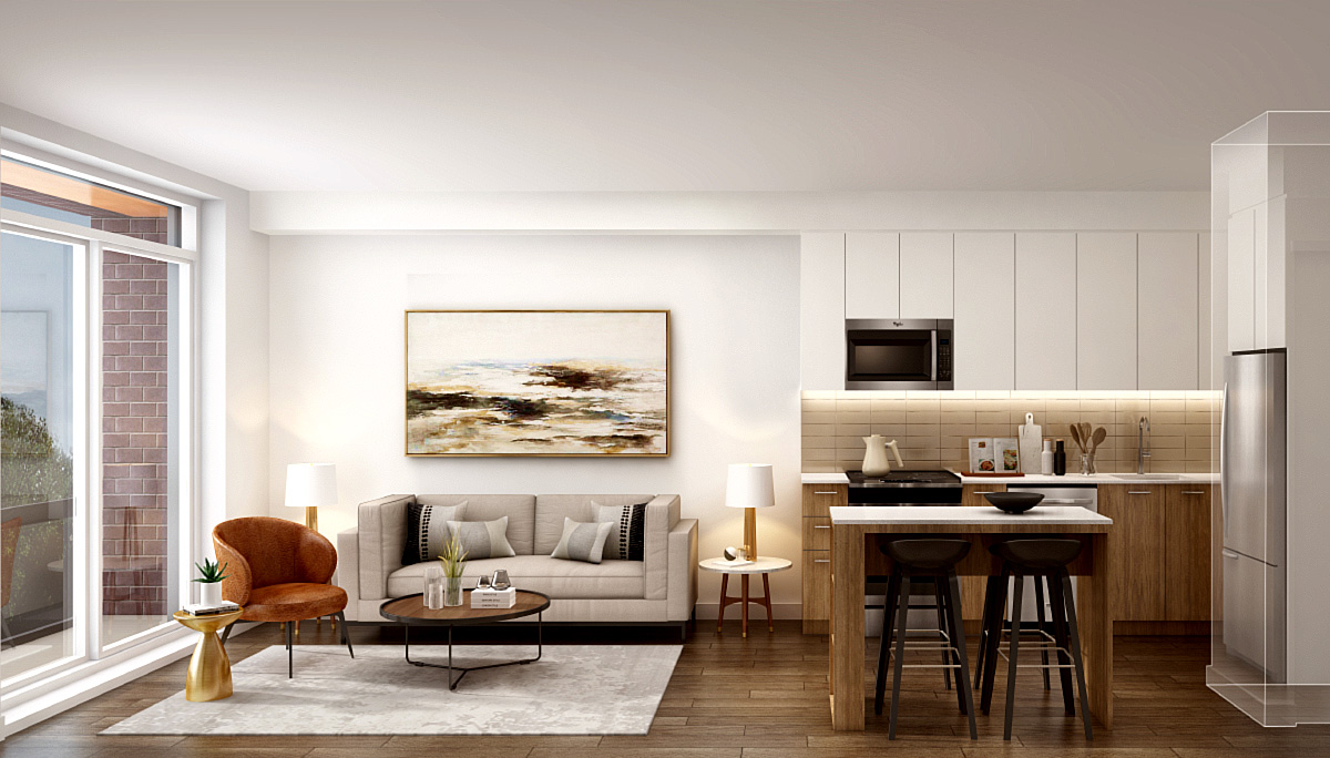 New Condo Project at 500 Dundas St E, Whitby, ON L1N 2J4