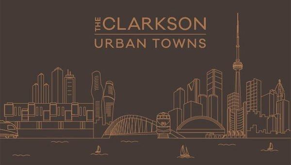 The Clarkson Urban Towns