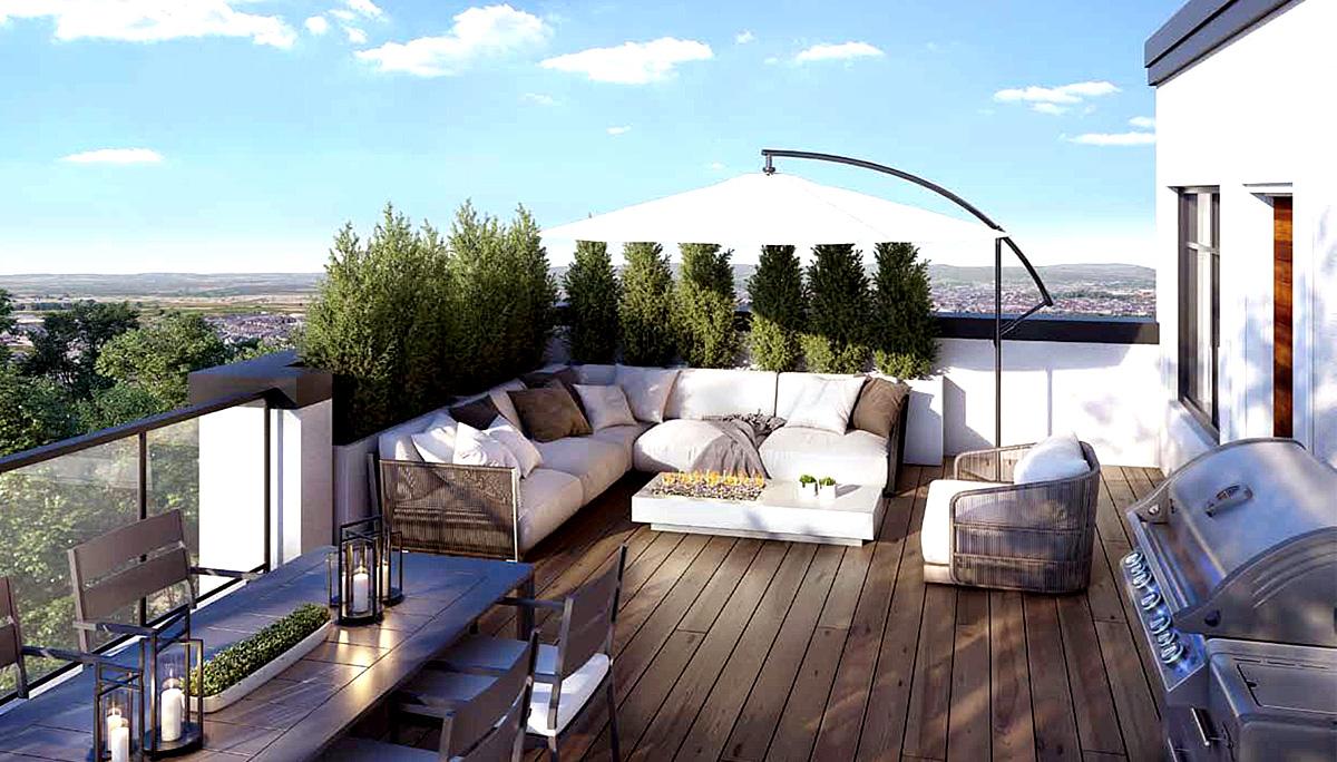 New Luxury Townhome In In the Halton Region