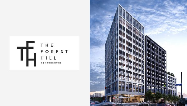 The Forest Hill Condos By CentreCourt