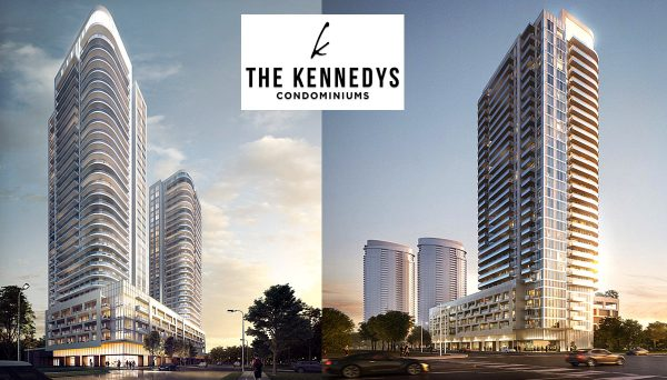 The Kennedys Condos
