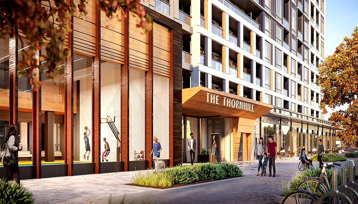 New Pre-construction Condominium Project at 2 Beverley Glen Blvd, Thornhill, ON