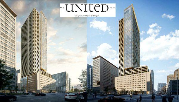 The United BLDG Condos