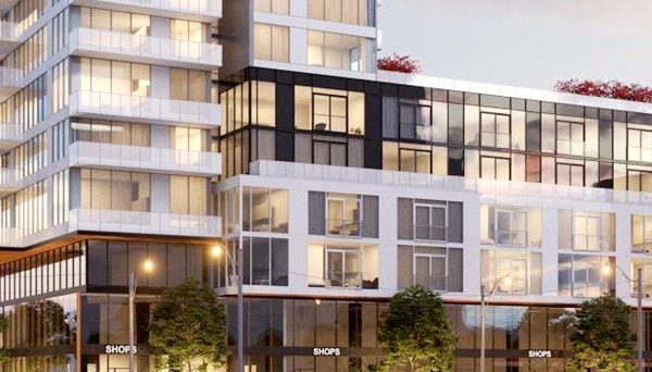 New Condo Project at 20 Tubman Avenue, Toronto, ON M5A 1Y7