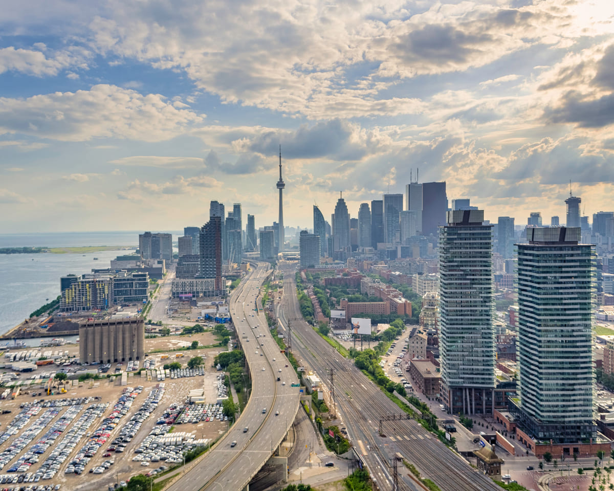 TOcore - Plan for Downtown Toronto's Future