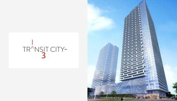 Transit City 3
