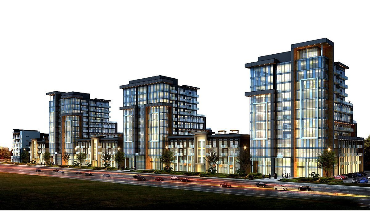 New Condo Project at Dundas St E, Hamilton, ON