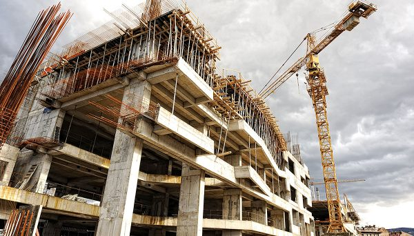 New Condo Developments By Trillium Housing