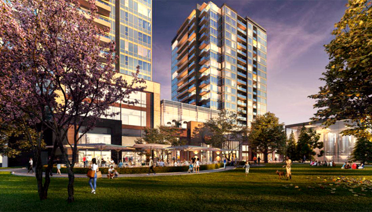 New Condo Project at 607 King St W, Kitchener, ON N2G 1C7