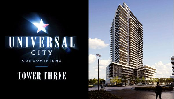 Universal City 3 Condos