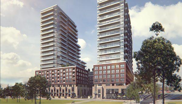 Upper East Village Master-Planned Community